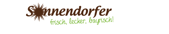 Sonnendorfer